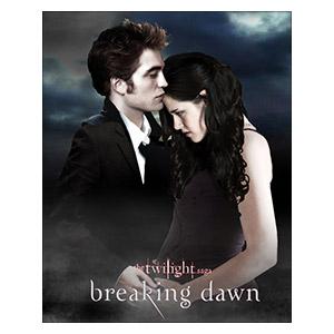 Twilight. Размер: 40 х 50 см